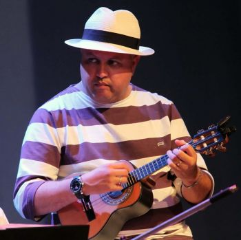 Live do sergipano Barata do Cavaquinho acontece neste domingo (24)